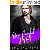 One Night Only (Forbidden Fruit Shorts Book 2)