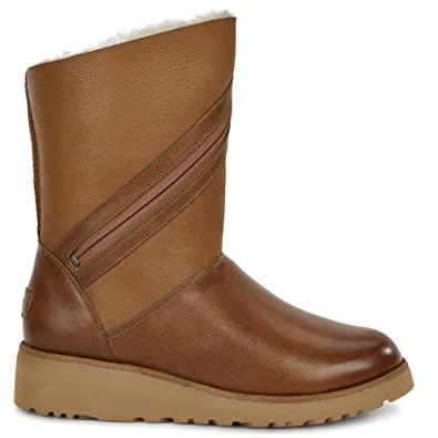 UGG Women's Lorna Chestnut Boot 6 B ...