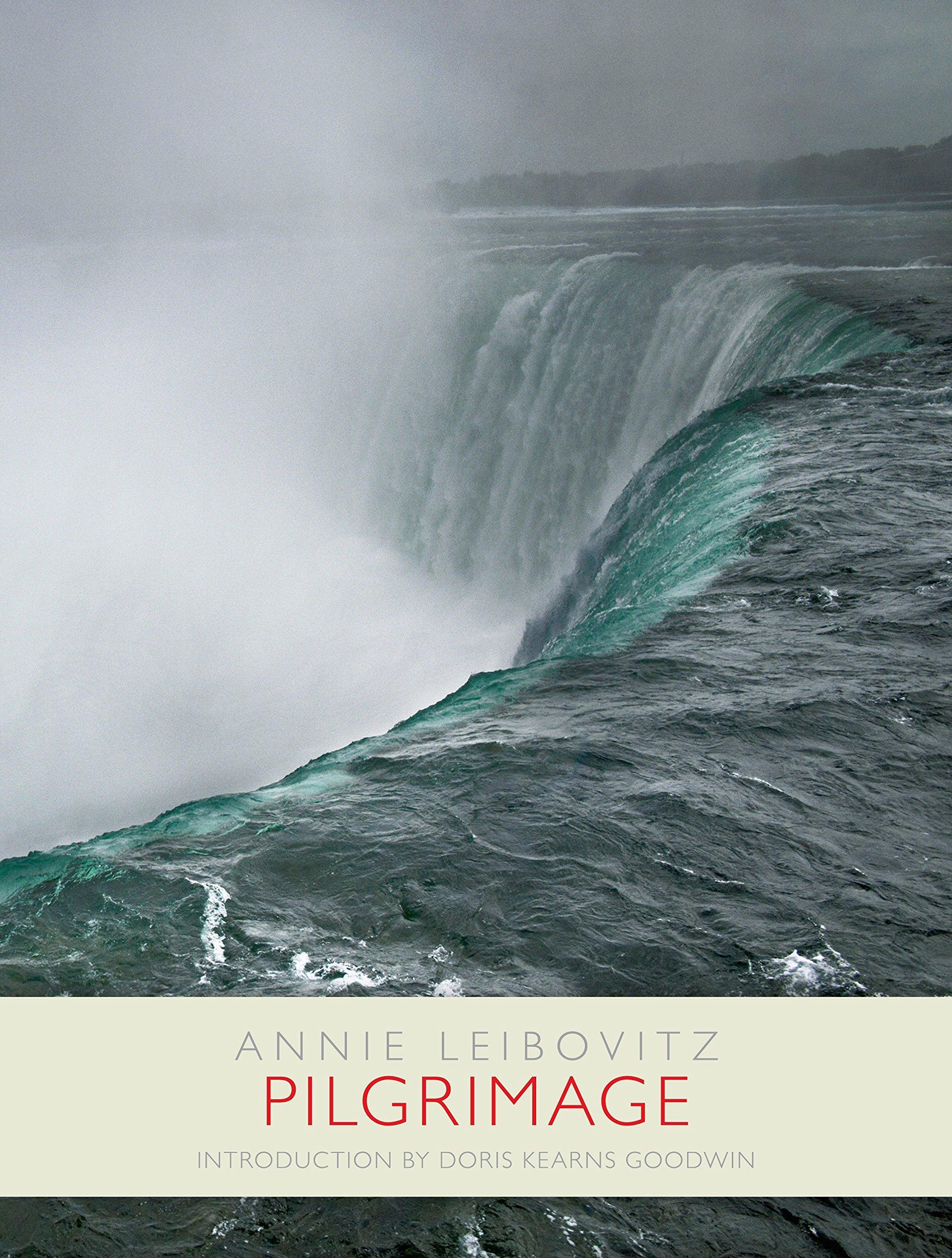 Amazon.com: Pilgrimage (9780375505089): Annie Leibovitz ...