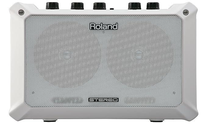 1 opinioni per Roland BA- Amplificatore monitor attivo mobile