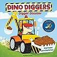 Digger Disaster (Dino Diggers)