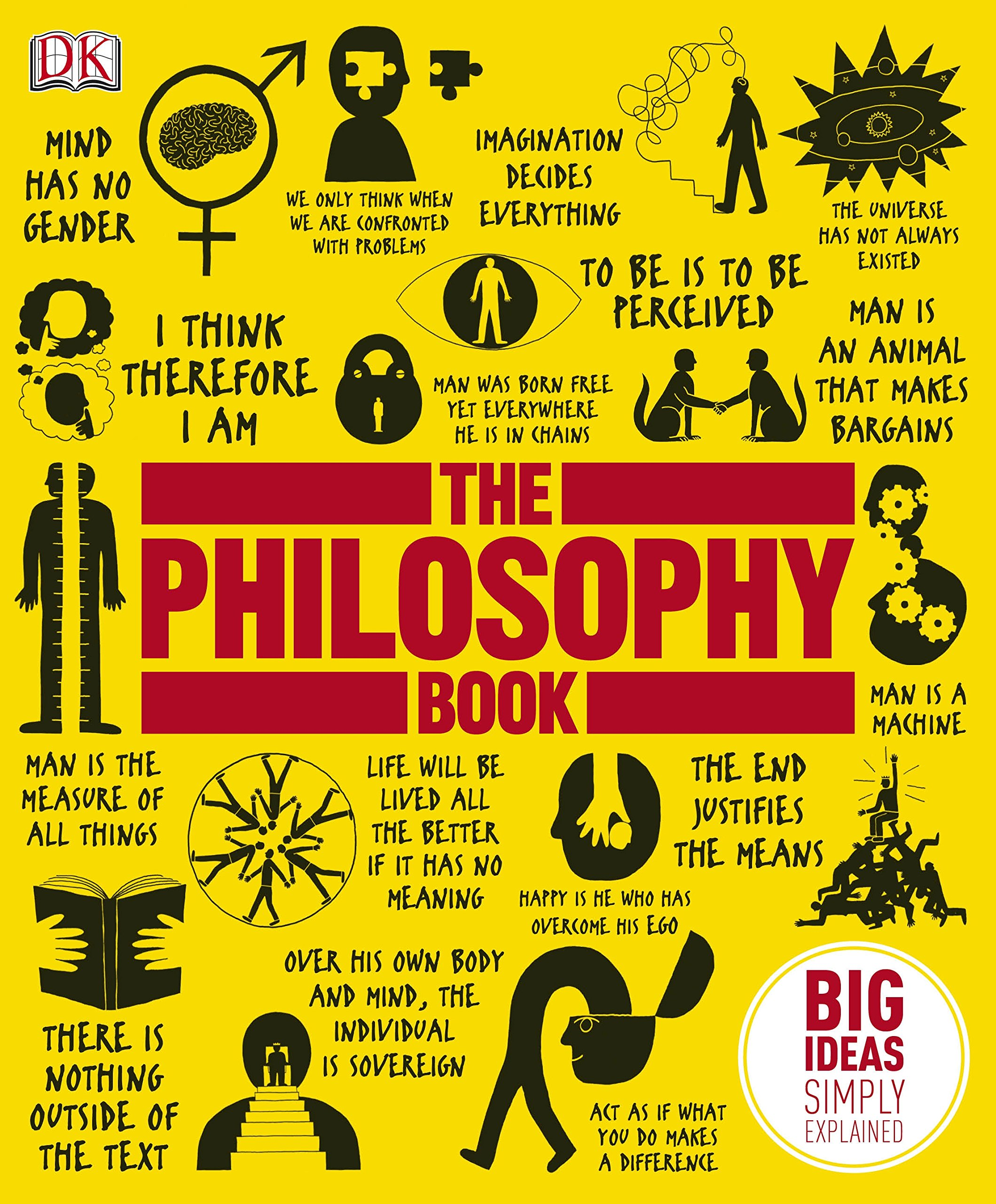 The Philosophy Book: Big Ideas (2011)