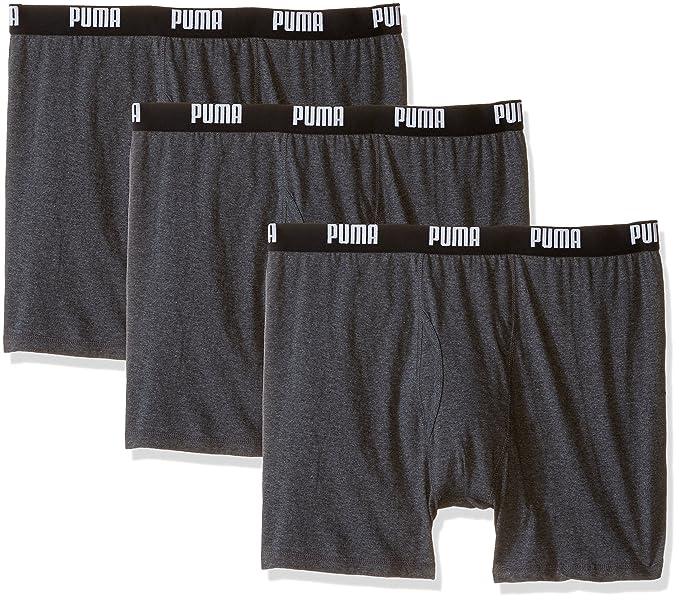 Puma Herren PMCBB Slip: : Bekleidung