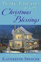 Thomas Kinkade's Cape Light: Christmas Blessings (A Cape Light Novel Book 18) Kindle Edition