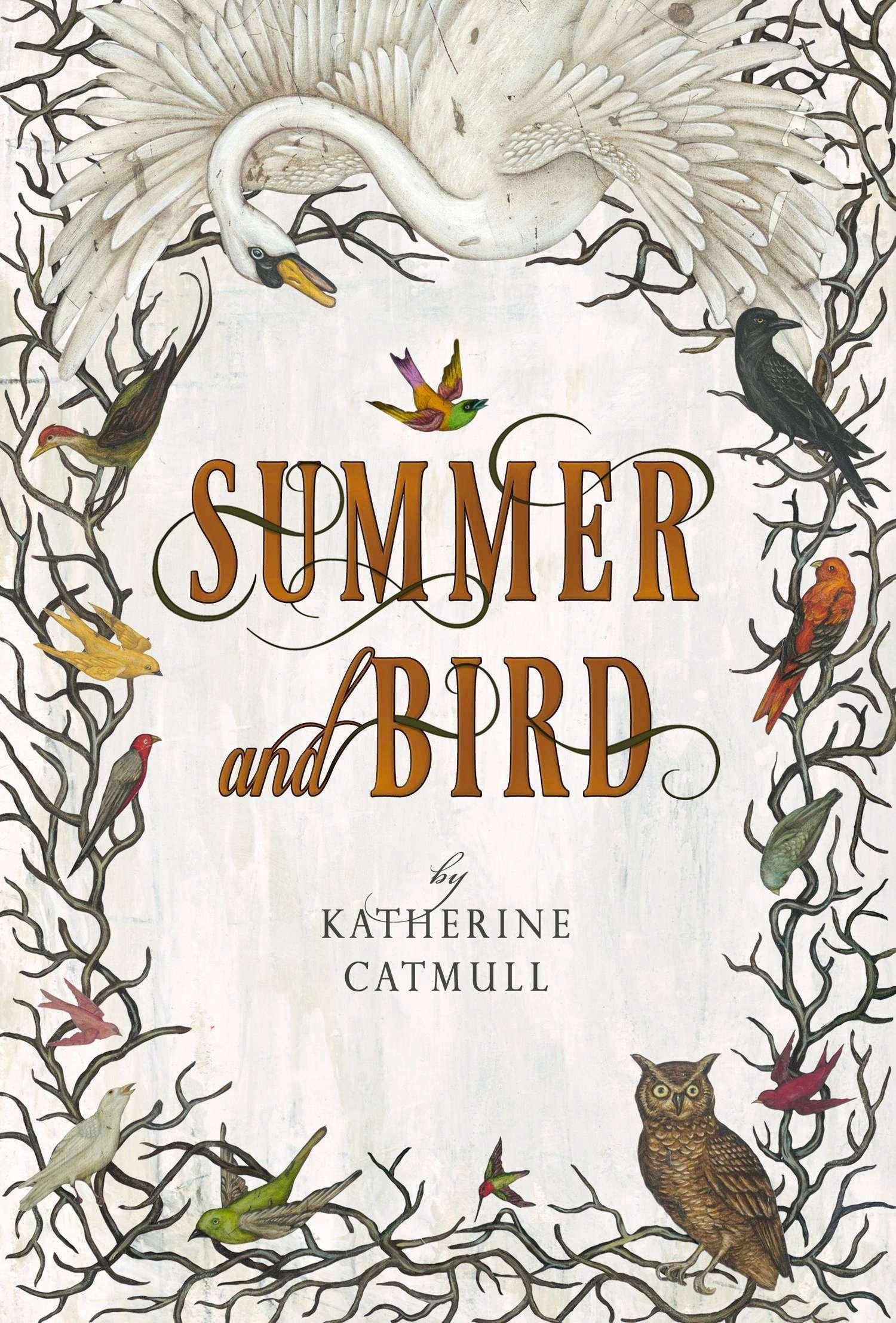 Download Summer and Bird pdf epub