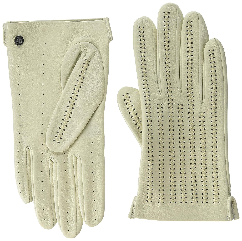Roeckl Damen Sporty Rhomb Conductive Handschuhe