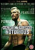 Conor McGregor - Notorious (Official Film) [Blu-ray] [2016]