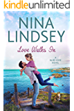 Love Walks In: An Enemies to Lovers Romance (Bliss Cove)