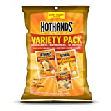 HotHands Warmers Variety Pack