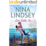 Love Walks In: An Enemies to Lovers Romance (Bliss Cove Book 1)
