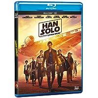 Han Solo: Una Historia de Star Wars (Blu-ray 3D)