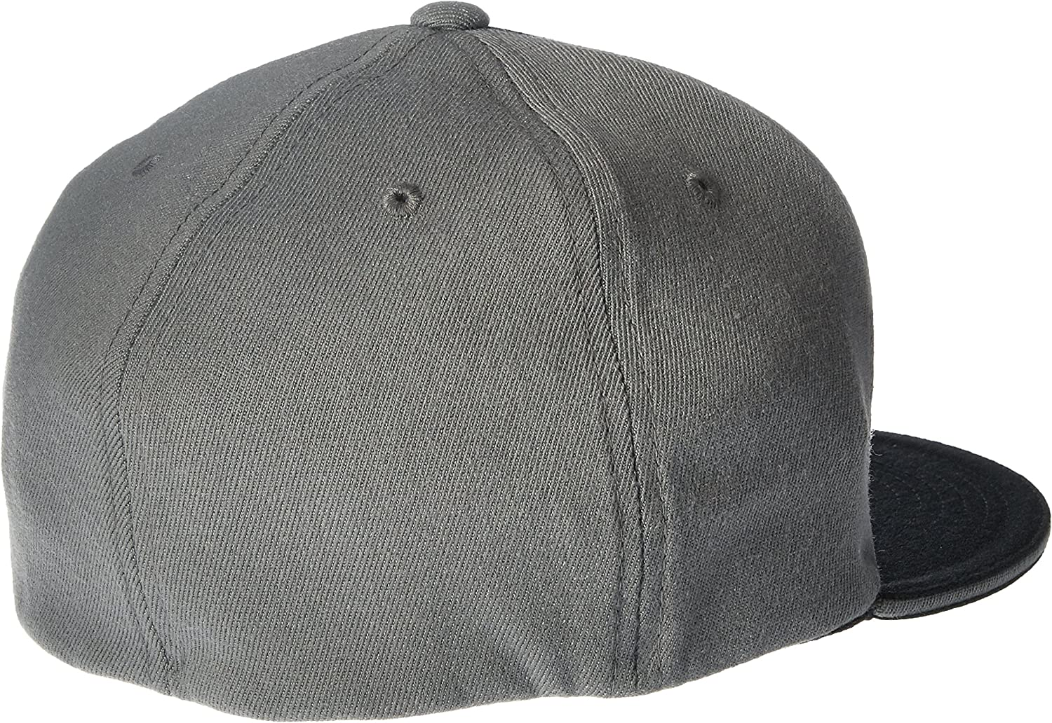 Factory Effex 15-88452  Suzuki Flex-Fit Hat Black//Blue, Large//X-Large