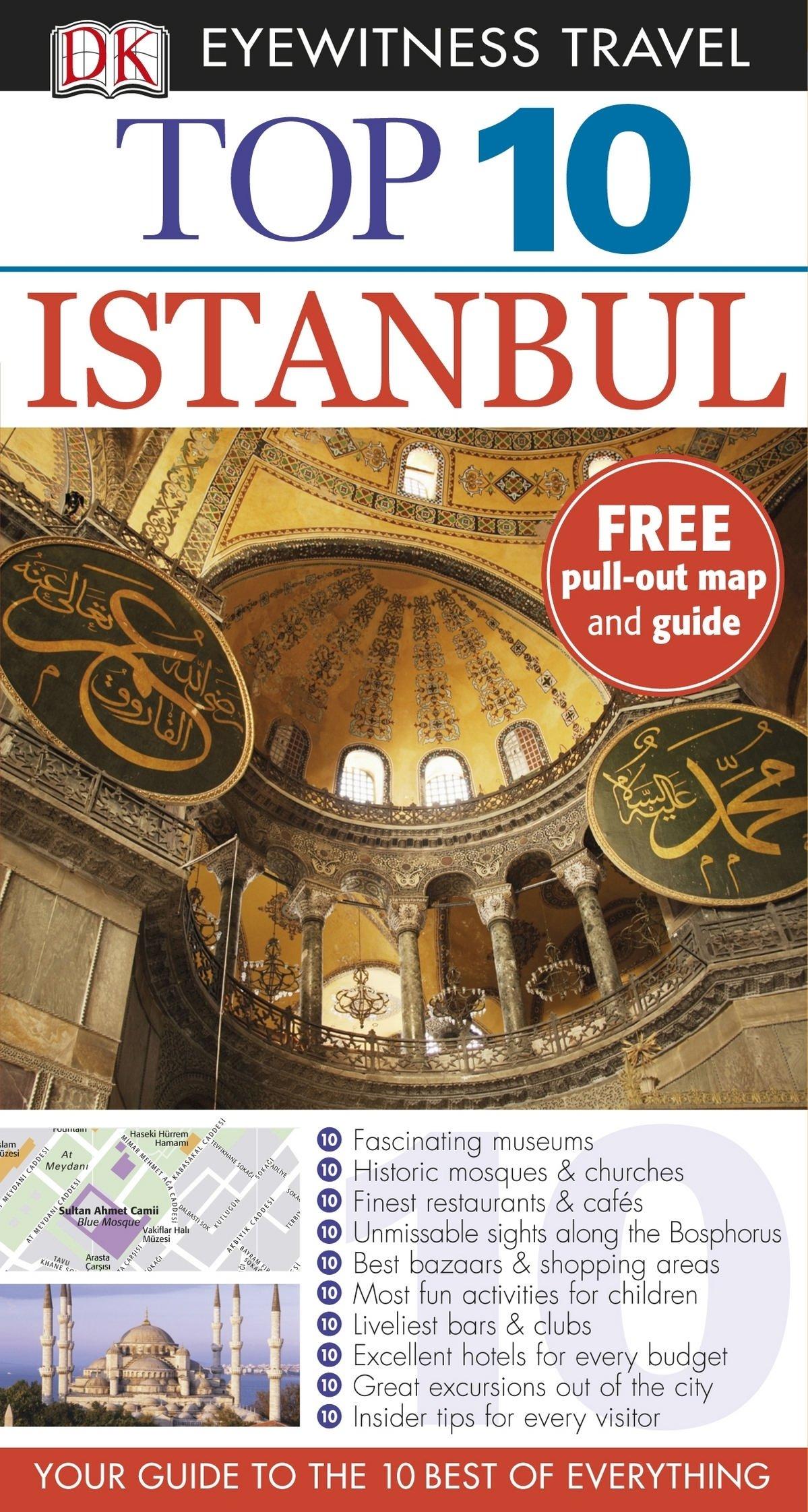 Top 10 Istanbul ePub fb2 book