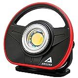 Arclusa COB 10W LED Work Light Portable with