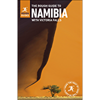 The Rough Guide to Namibia (Rough Guide to...)