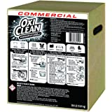 OxiClean - 33200-84012 3320084012 Stain Remover, Regular Scent, 30 lb Box
