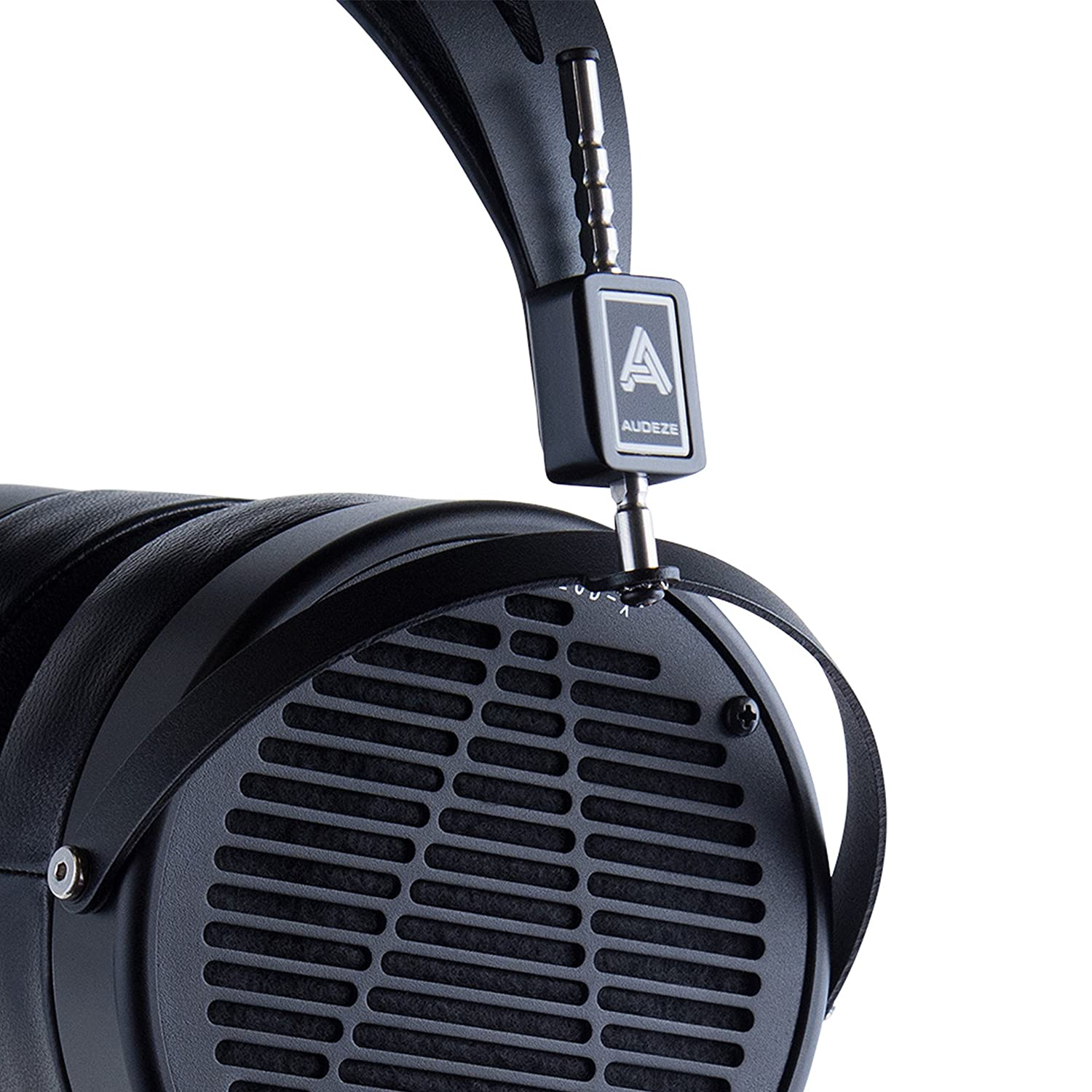Audeze LCD-X Over Ear Open Back Headphone Creator Package No Travel case