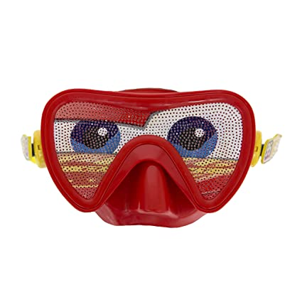 b0c7cd4923aa Image Unavailable. Image not available for. Color  SwimWays Disney Cars Swim  Mask