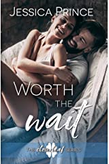 Worth the Wait (Cloverleaf Book 4)