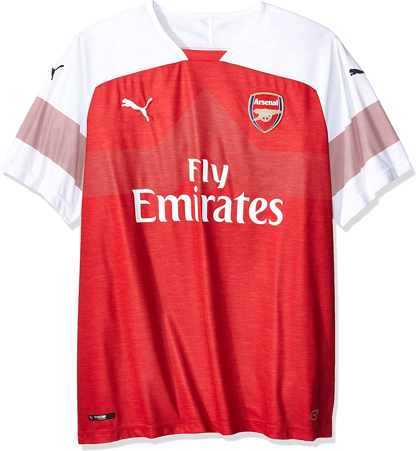 PUMA Arsenal Home Jersey 2018/2019