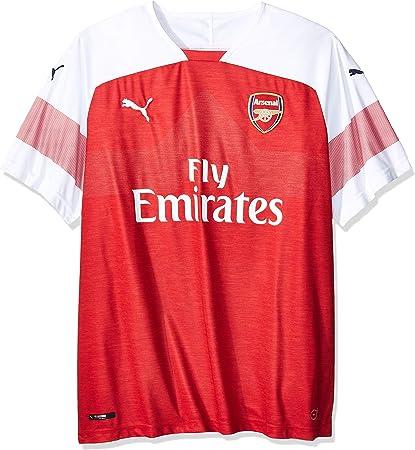PUMA Arsenal Home Jersey 2018/2019
