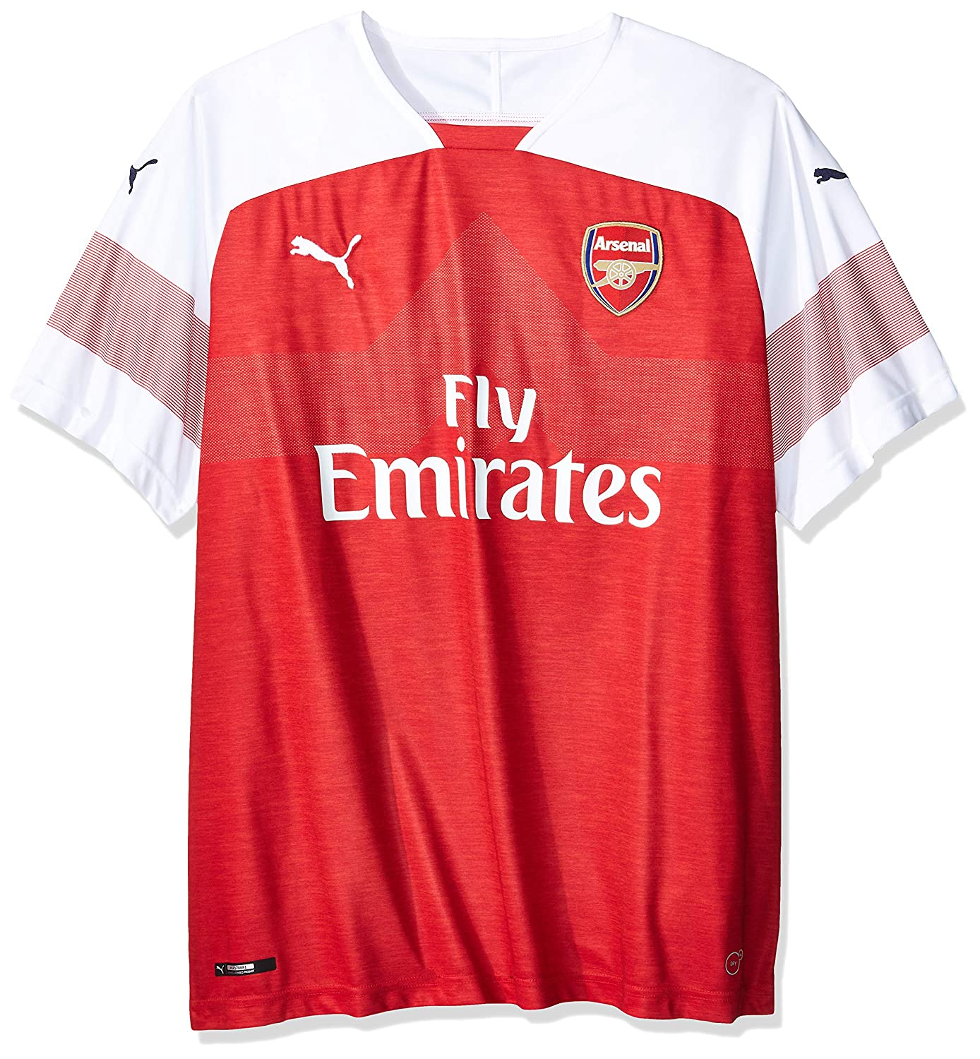 online store 6dcef 42473 PUMA Arsenal Home Jersey 2018/2019