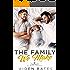 The Family We Make: An Mpreg Romance (Helion Club Book 1)