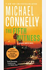 The Fifth Witness (Mickey Haller Book 4) Kindle Edition