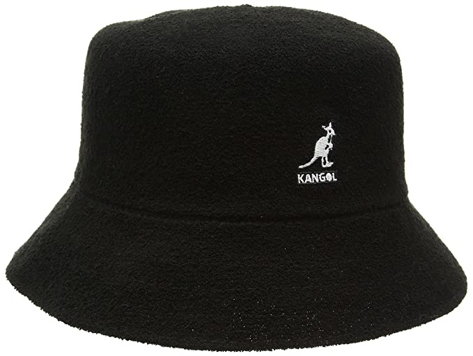 fc2b7072a Kangol Street Collection Men's Bermuda Bucket Hat Timeless Classic Kangol  Style