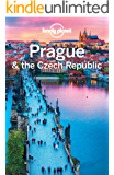 Lonely Planet Prague & the Czech Republic (Travel Guide) (English Edition)