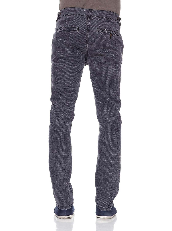 Pepe Jeans Herren Straight Leg Hose, Sloane , Gr. W31L34
