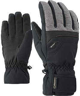 b9822188a794ca Ziener Herren Handschuhe Gyllian GTX R Gloves Ski Alpine: Amazon.de ...
