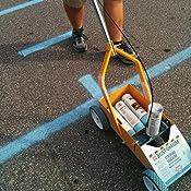 Amazon Com Rust Oleum 2395000 Professional Striping