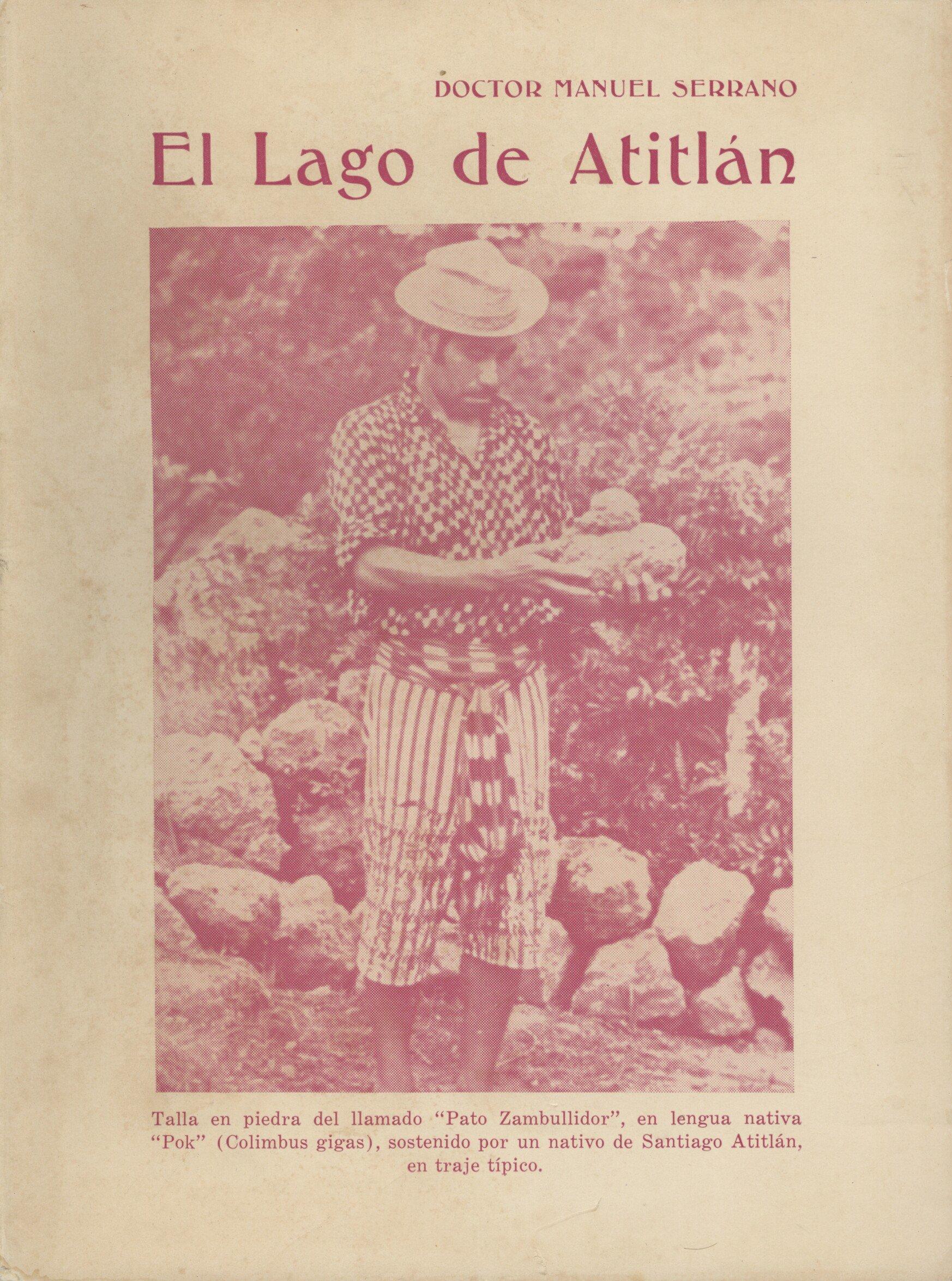 El Lago de Atitlan: Amazon.com: Books