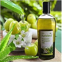 NMC Karishma Aloevera Shampoo 786