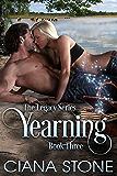 Yearning: Enchanting the Shifter (Legacy: A Paranormal Series Book 3)