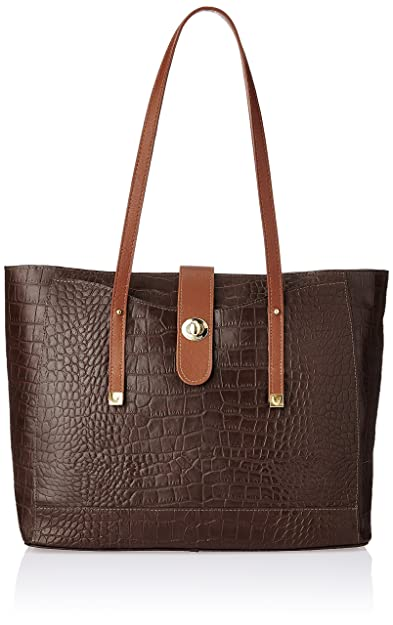 wide selection of designs wide selection of colours and designs new styles Hidesign Women's Tote Bag (Brown)
