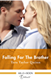 Falling For The Brother (Where Secrets are Safe Book 14)