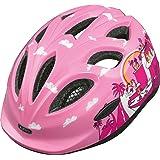 Abus Fahrradhelm Smiley - Casco de ciclismo BMX integral