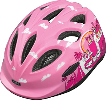 Abus 395536 - SMILEY_pony_S Casco SMILEY color pony talla S