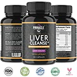 Liver Cleanse Detox Supplement for Liver Health