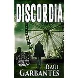 Discordia: Un thriller de misterio del detective Hensley (El experimentado detective Hensley nº 4) (Spanish Edition)