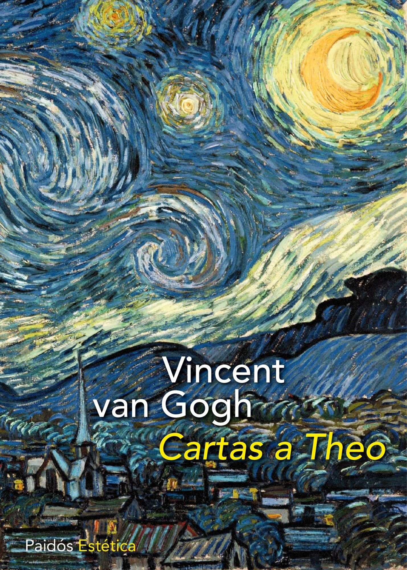 Cartas a Theo: Vincent Van Gogh: 9788449327483: Amazon.com ...