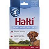 The of Animals H001 Halti Head Collar, Adjustable Head Halter