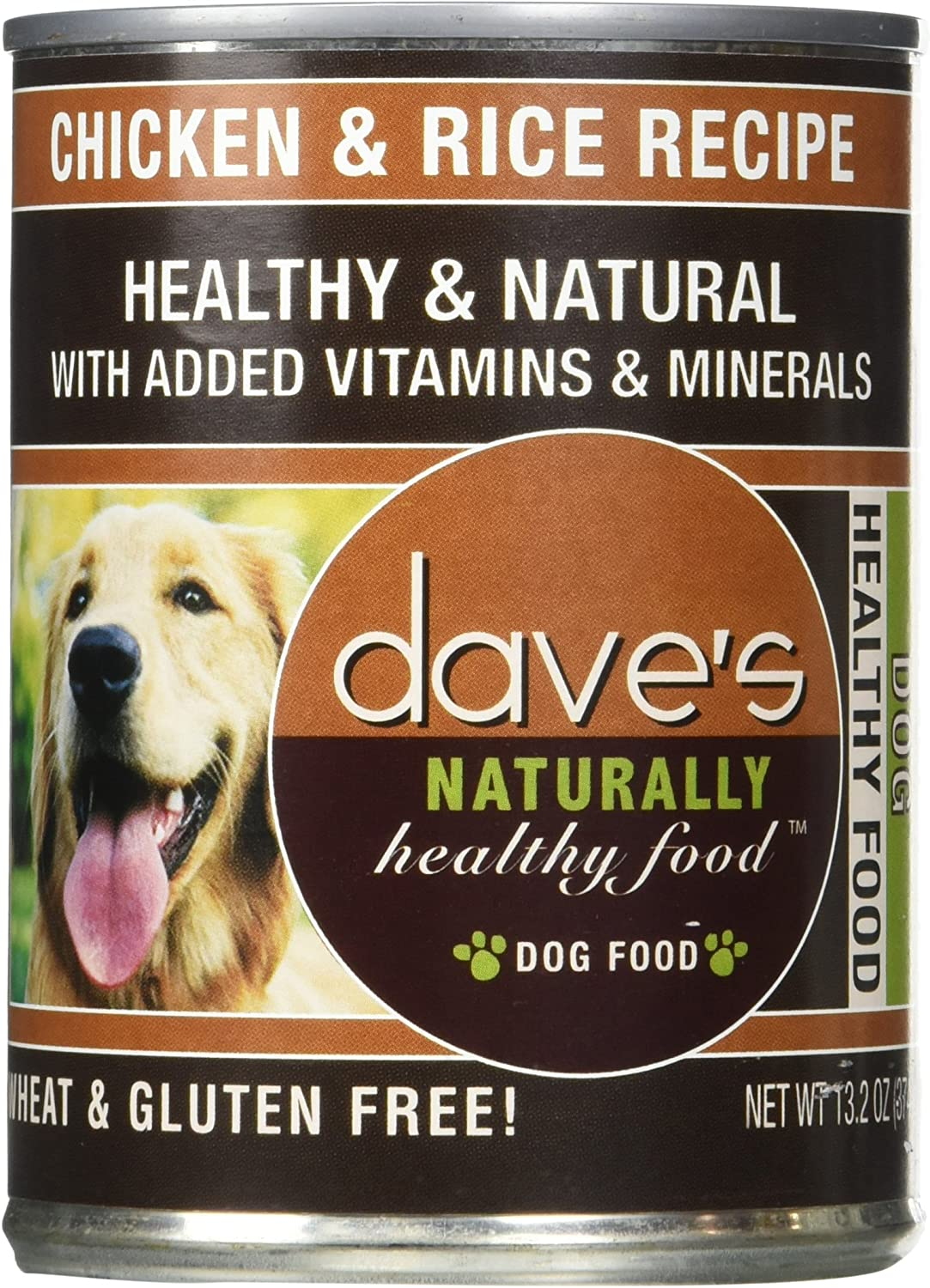 Dave'S Naturally Healthy