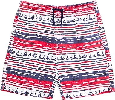 Amazon.com: INGEAR Little Boys Quick Dry Beach Board Shorts Kids Swim Trunk  Swimsuit Beach Shorts Swim Trunk for Boys: Clothing