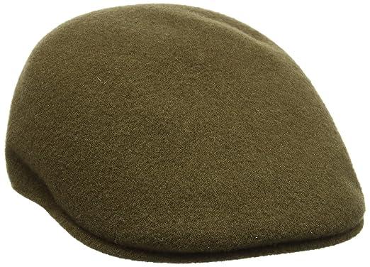 77257d8710 Kangol Seamless Wool 507 Cap