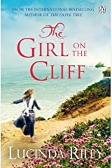 The Girl on the Cliff Paperback