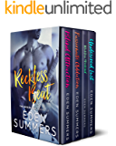 Reckless Beat Box Set (Books 1-3)