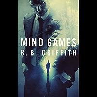 Mind Games (Gordon Pope Mysteries Book 2)